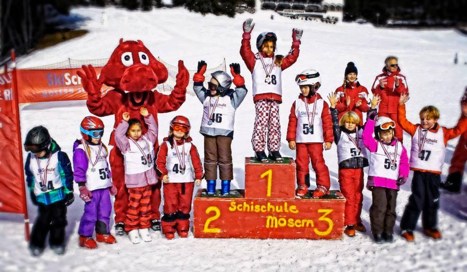 Лыжная Школа Mosern