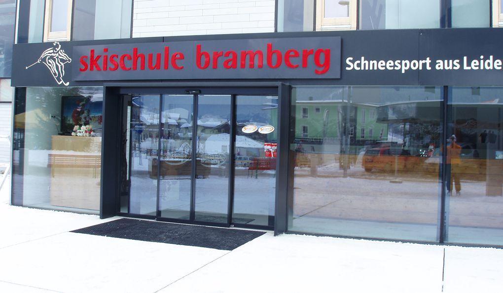 Лыжная Школа Neukirchen – Bramberg
