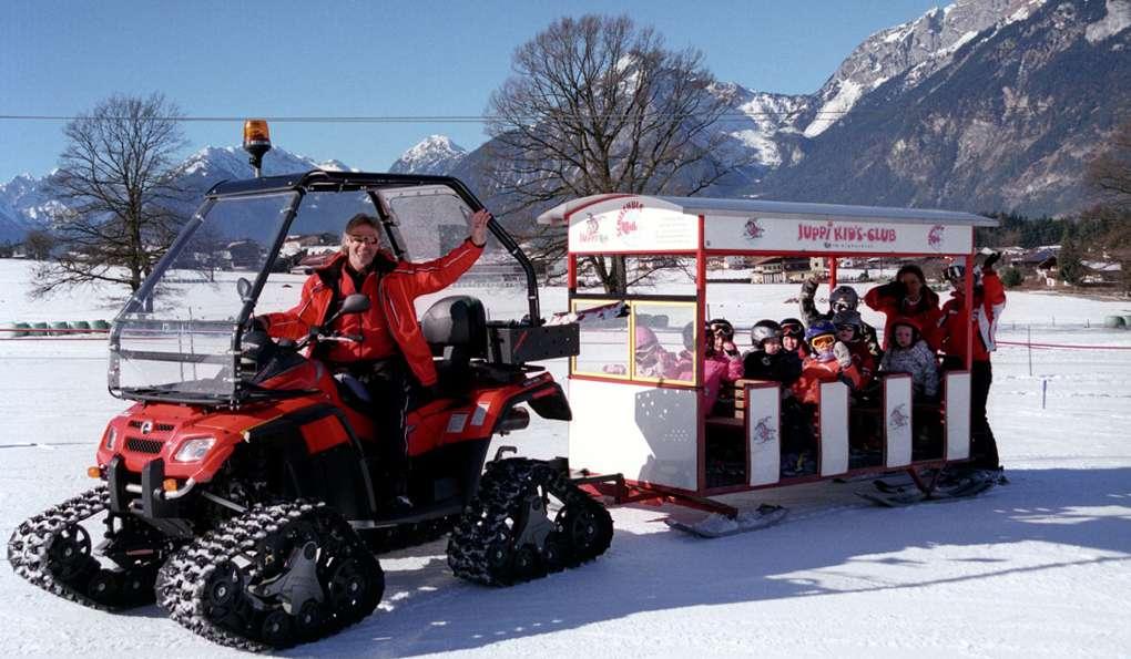 Лыжная Школа Reith im Alpbachtal