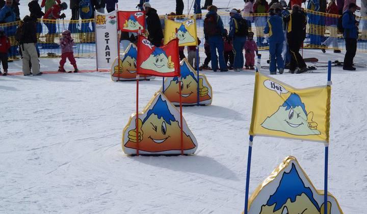 Лыжная Школа Soell-Hochsoell-Embacher