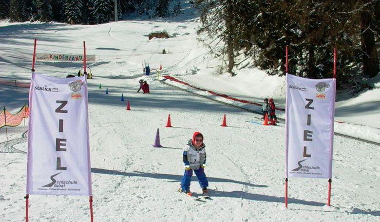 Лыжная Школа Stubai Tirol