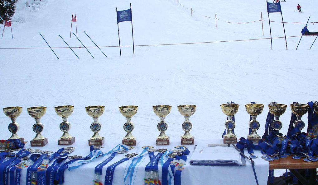 Лыжная Школа Zugspitze-Grainau