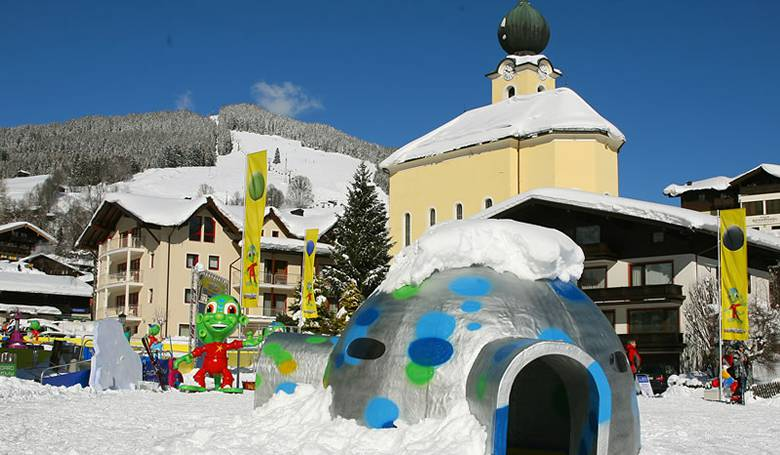 Лыжная Школа Snow Academy