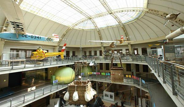 Технический Музей Вены
