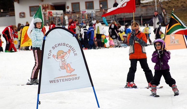 Лыжная Школа Top Skischule Westendorf