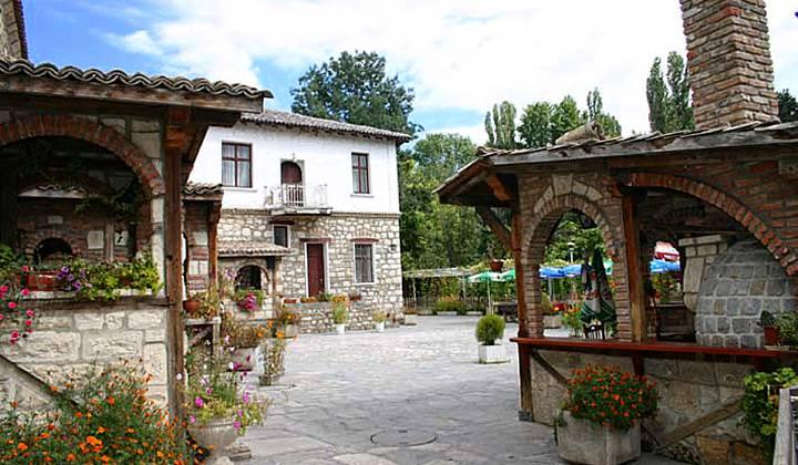 Традиционный Город Девня