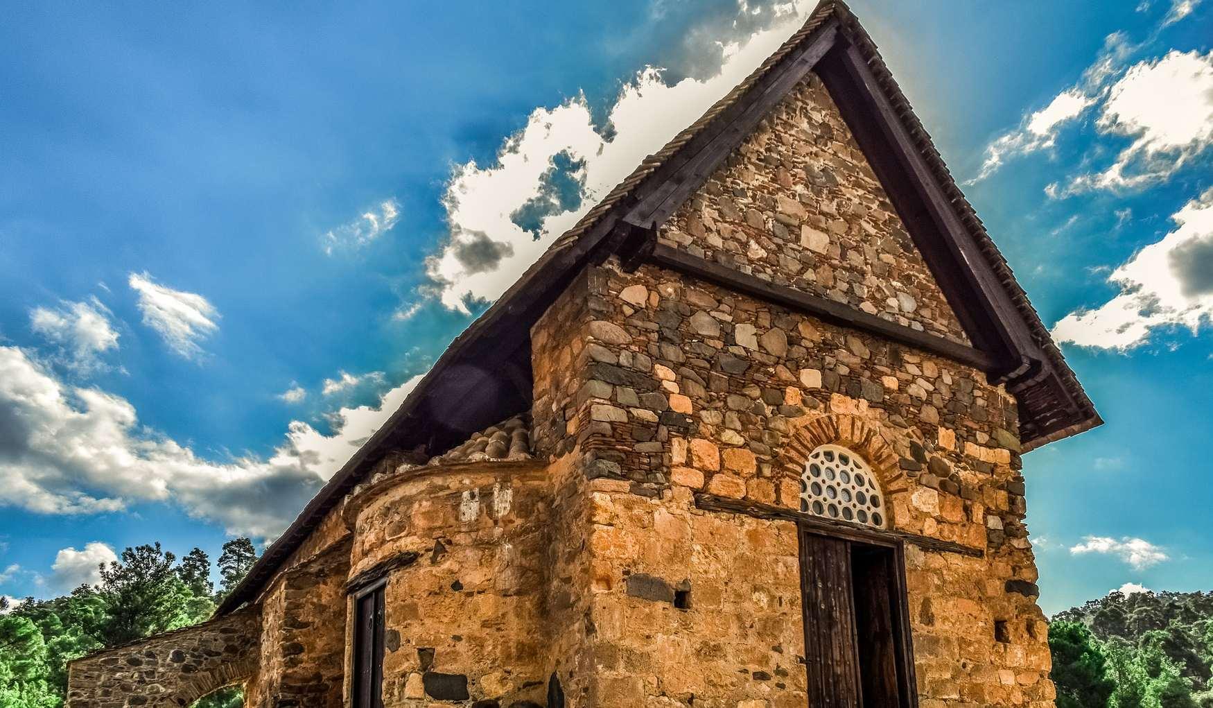 Церковь Асину