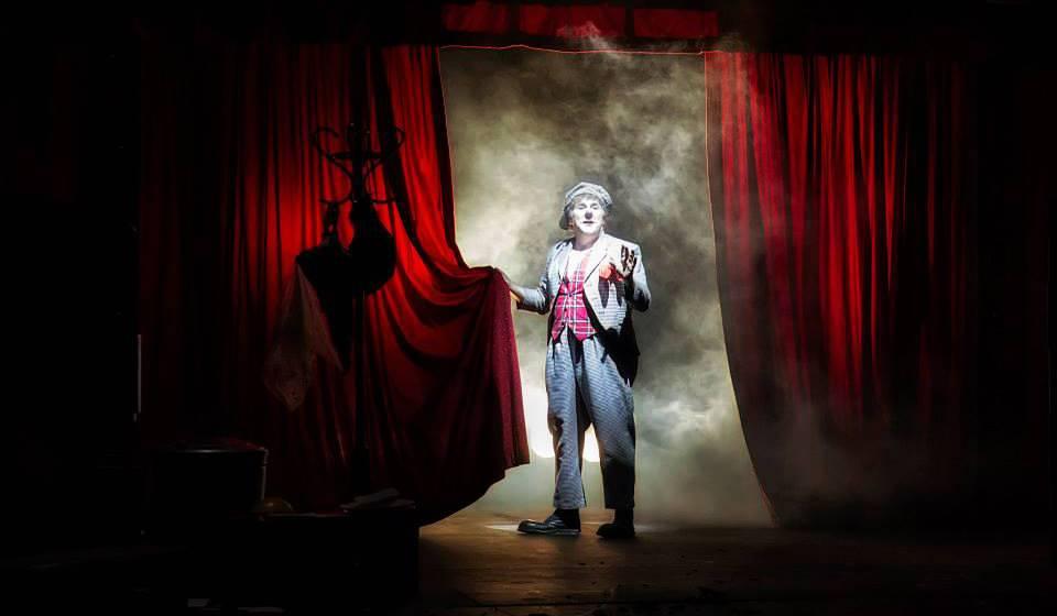 Цирк Прайс (Teatro Circo Price)