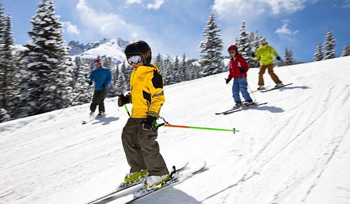 Лыжная Школа Ulen Bansko