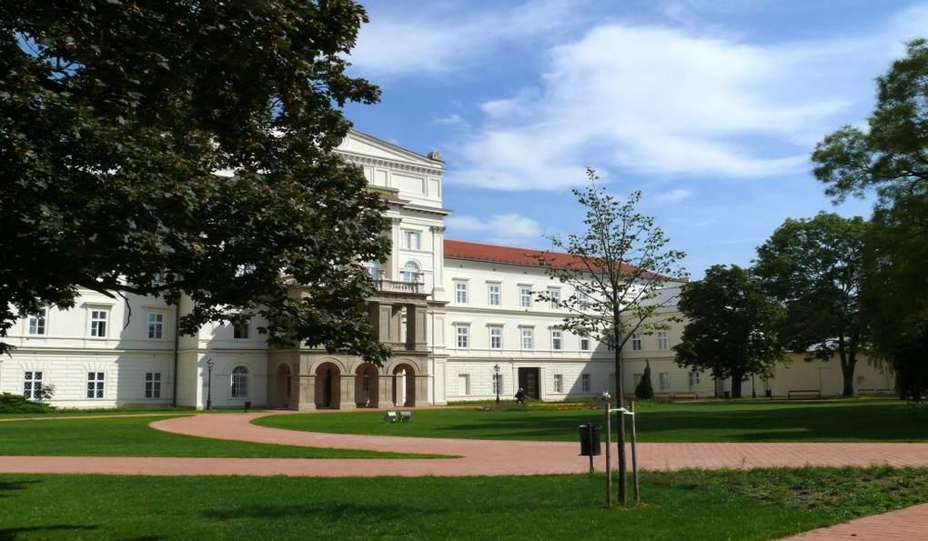 Венгерский Музей Естественной Истории