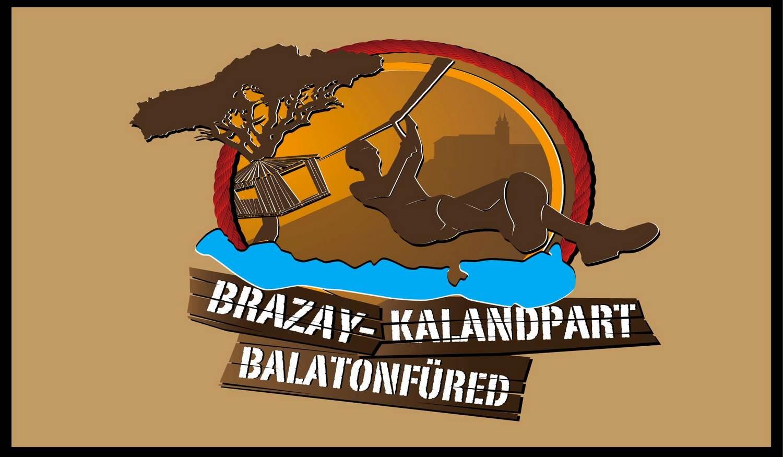 Веревочный Парк Brazay-KalandPart
