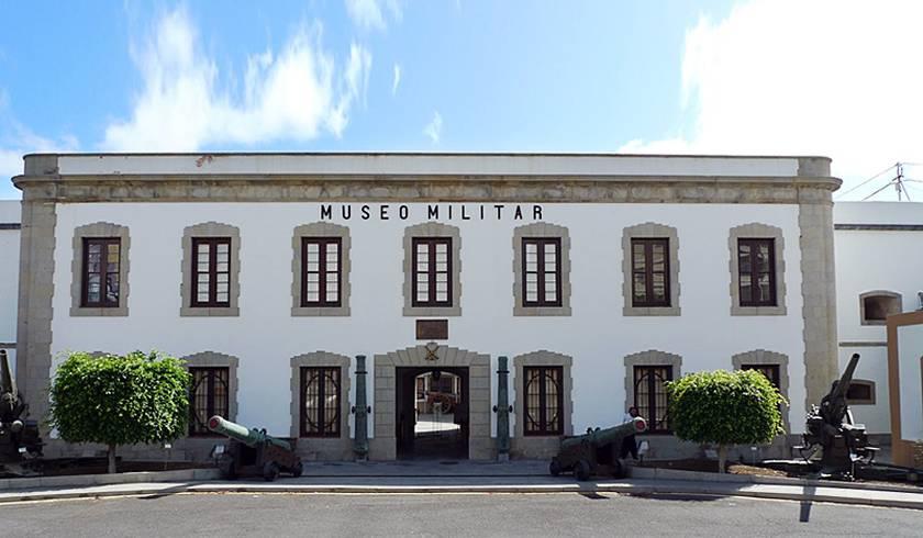 Военный Музей Канарских Островов