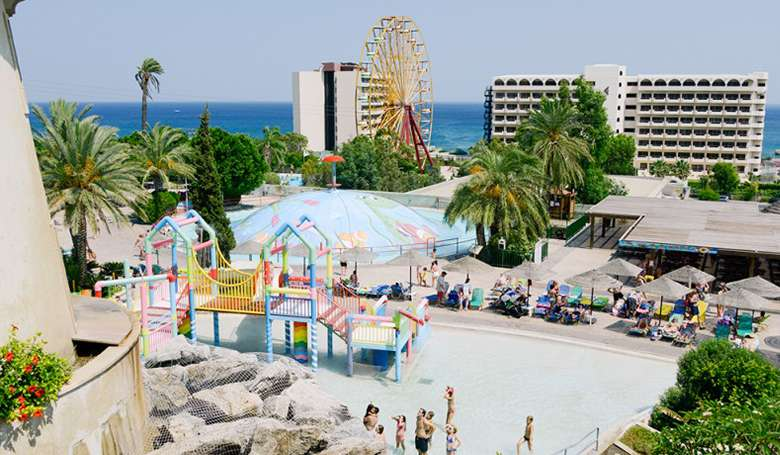 Charmillion Club Aquapark