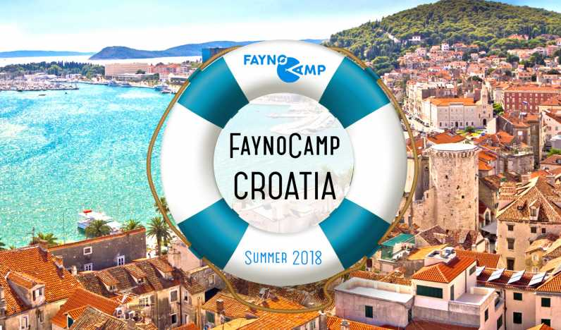 Fayno Camp Croatia
