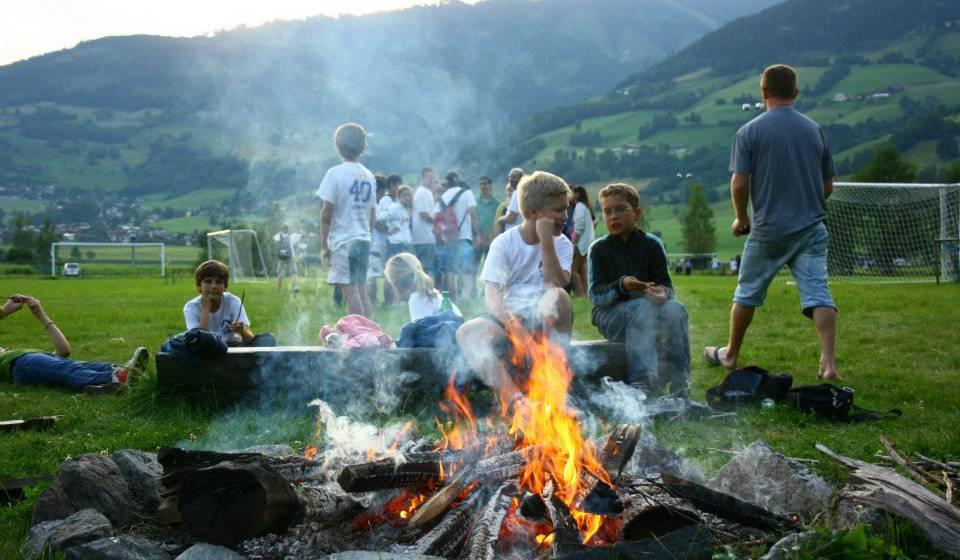 Детский лагерь Village Camps (Цель-ам-Зее - Капрун, Австрия ...