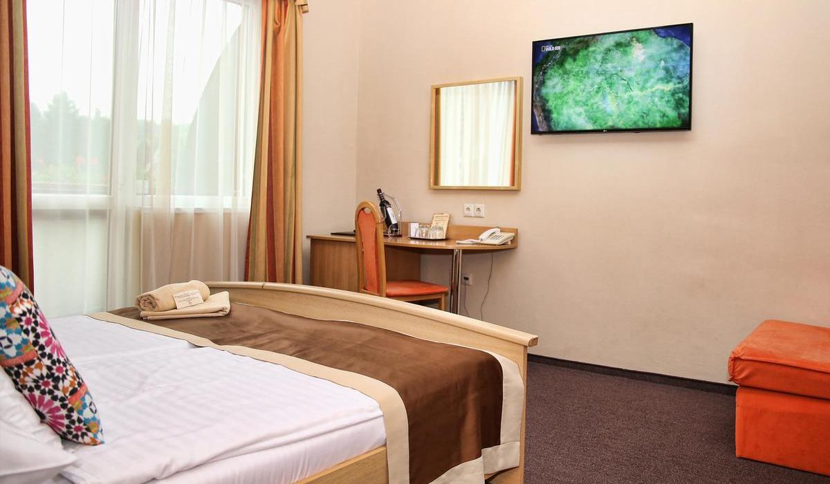 Alfa Hotel és Wellness Centrum