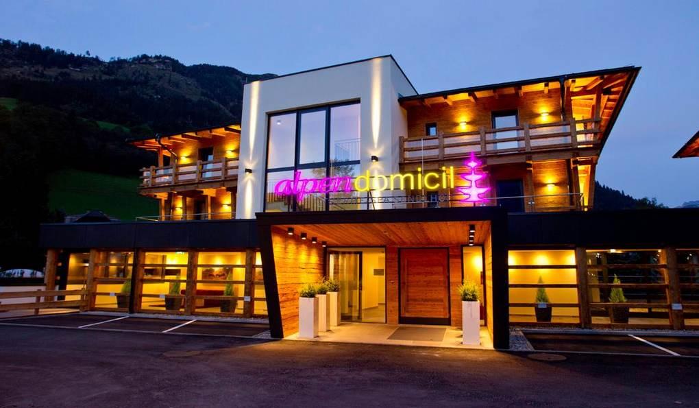 Alpen Domicil Therme-Spa Sendlhof