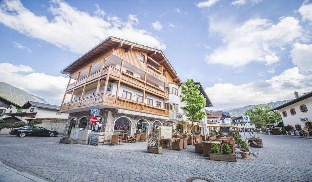 Alpis Ferienwohnung