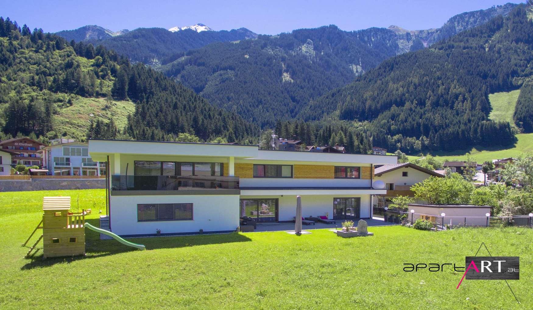 ApartArt Mayrhofen