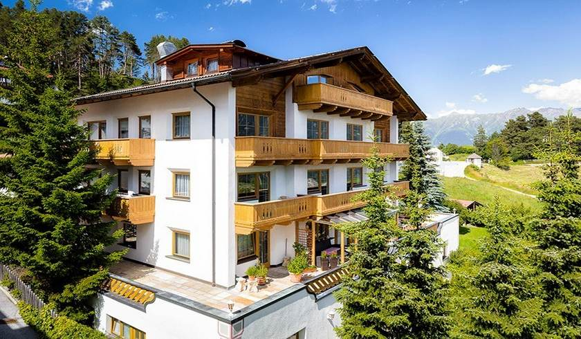 Apartements Maria-Theresia