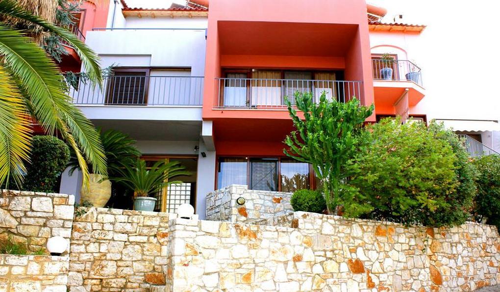 Apartments Balaska