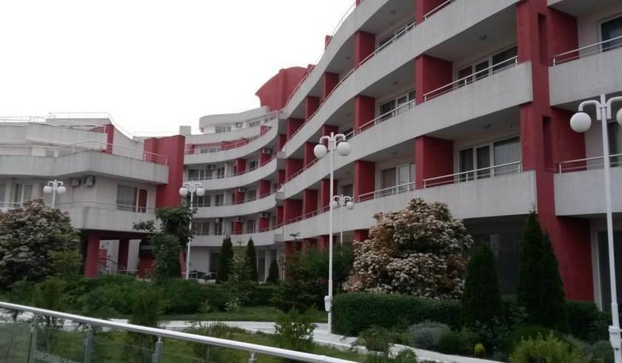 Apartments Victoria Kranevo