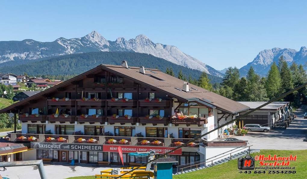 Appartementhaus Am Gschwandtkopf