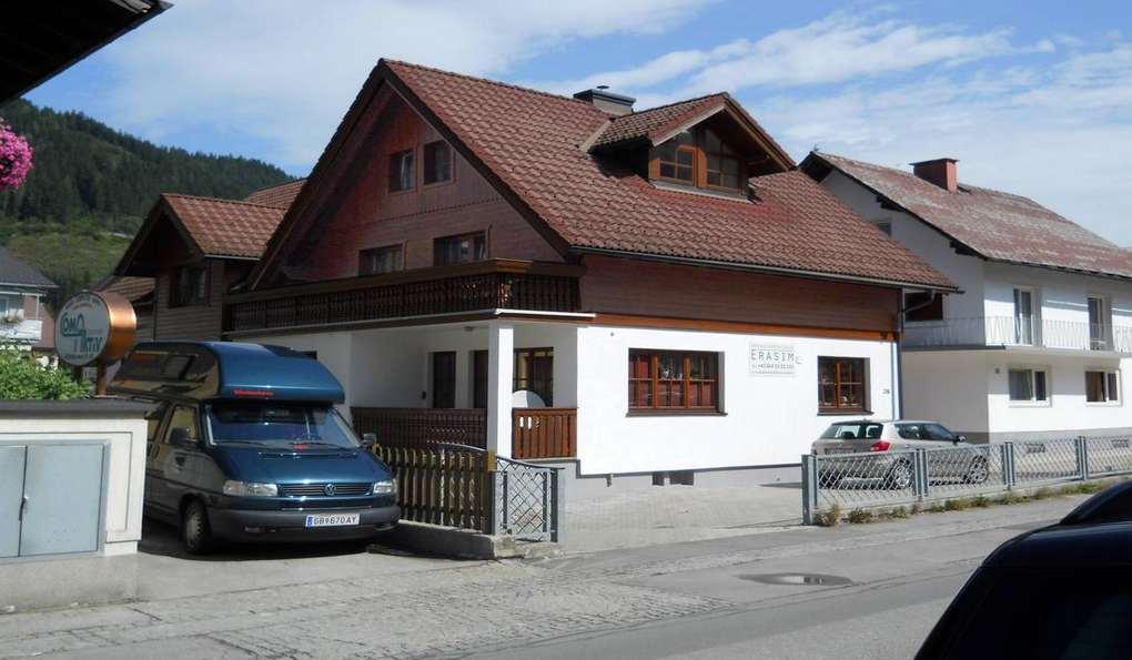 Appartementhaus Erasim