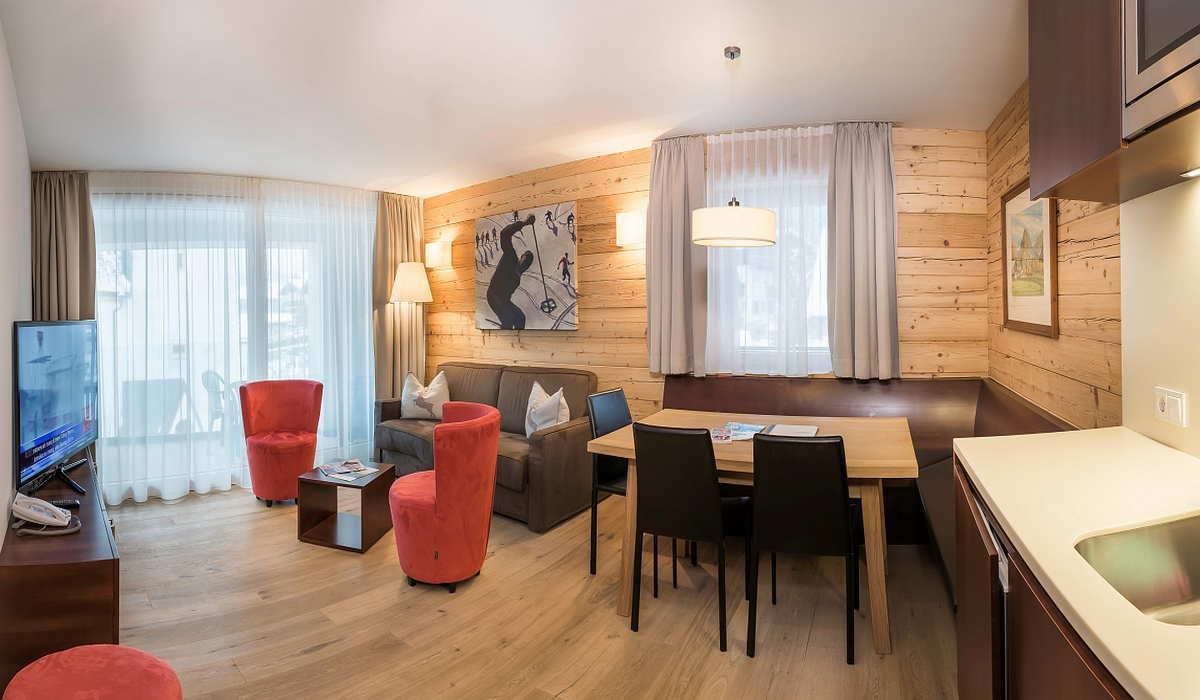 Appartements Kammerlander