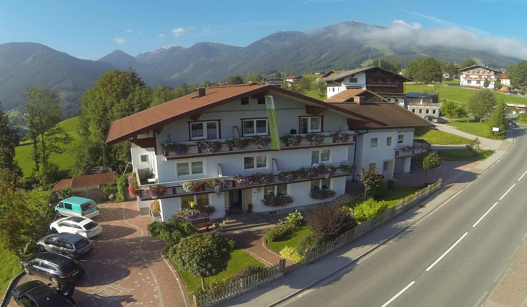 Appartements-Pension Lindenheim