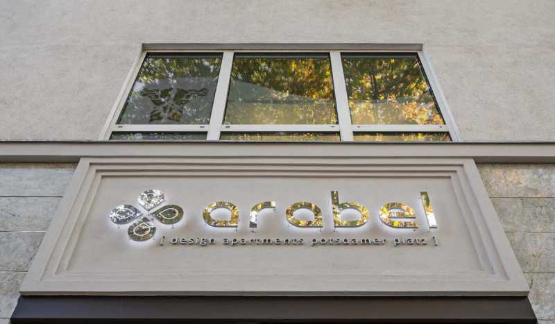 Arabel Design Apartments