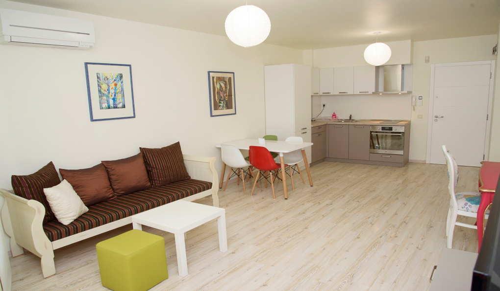 ApartHotel Asparuh Studio-7