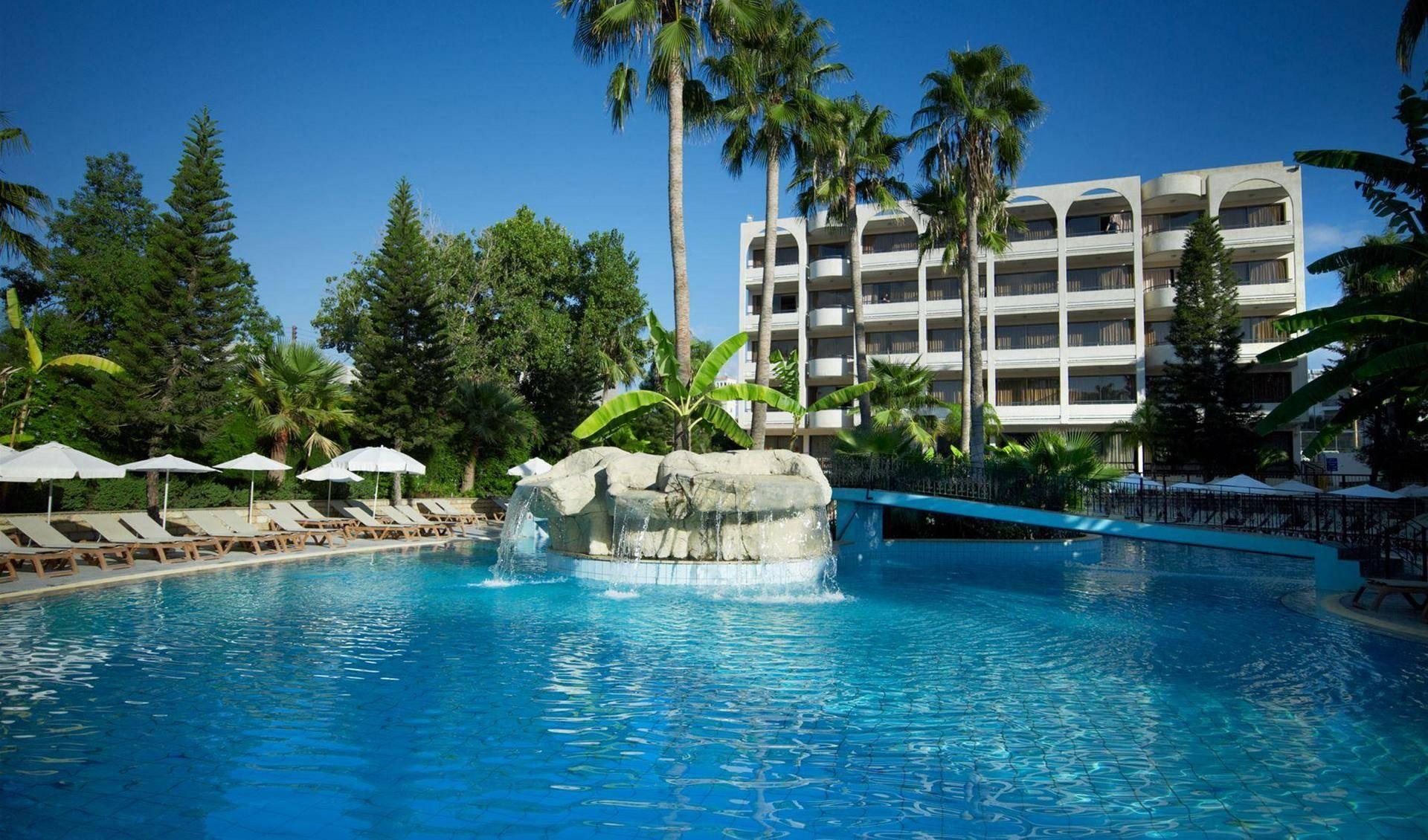 Atlantica Oasis Hotel Limassol