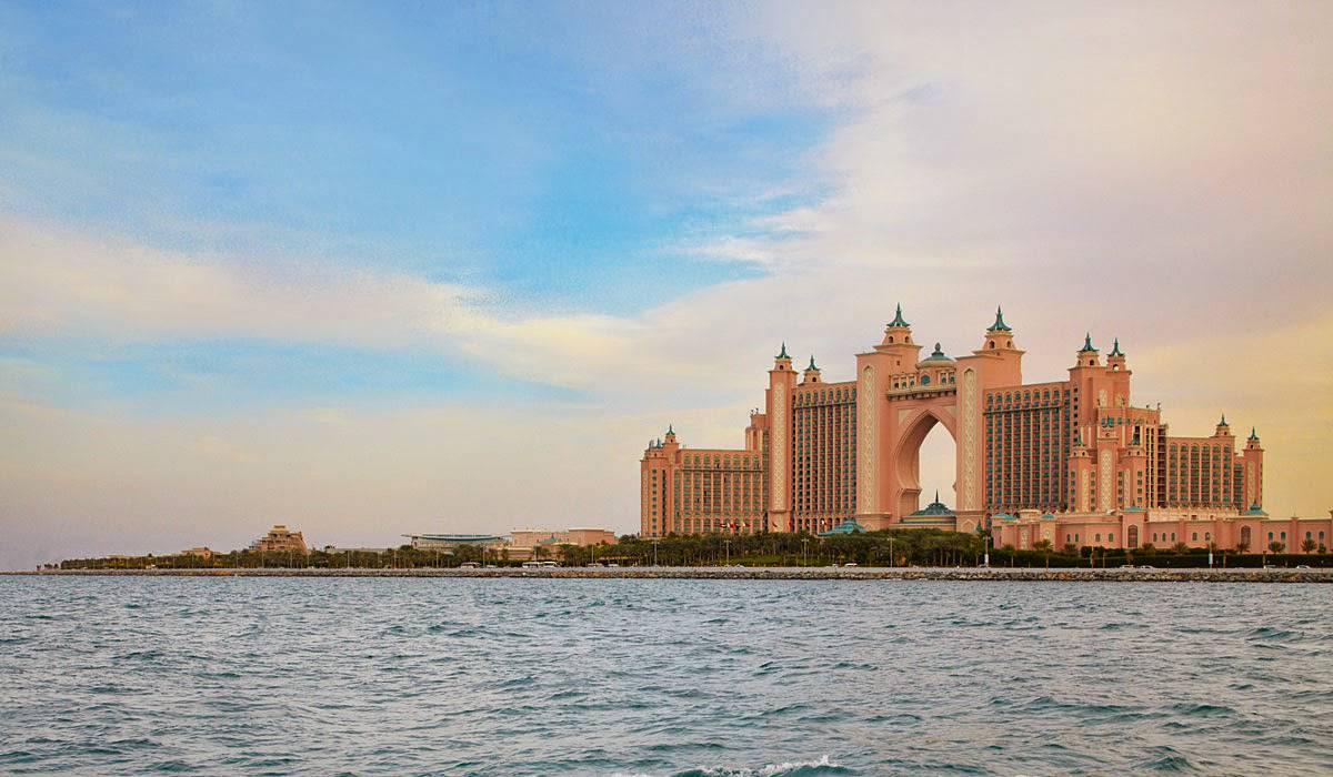 Atlantis The Palm фото 1