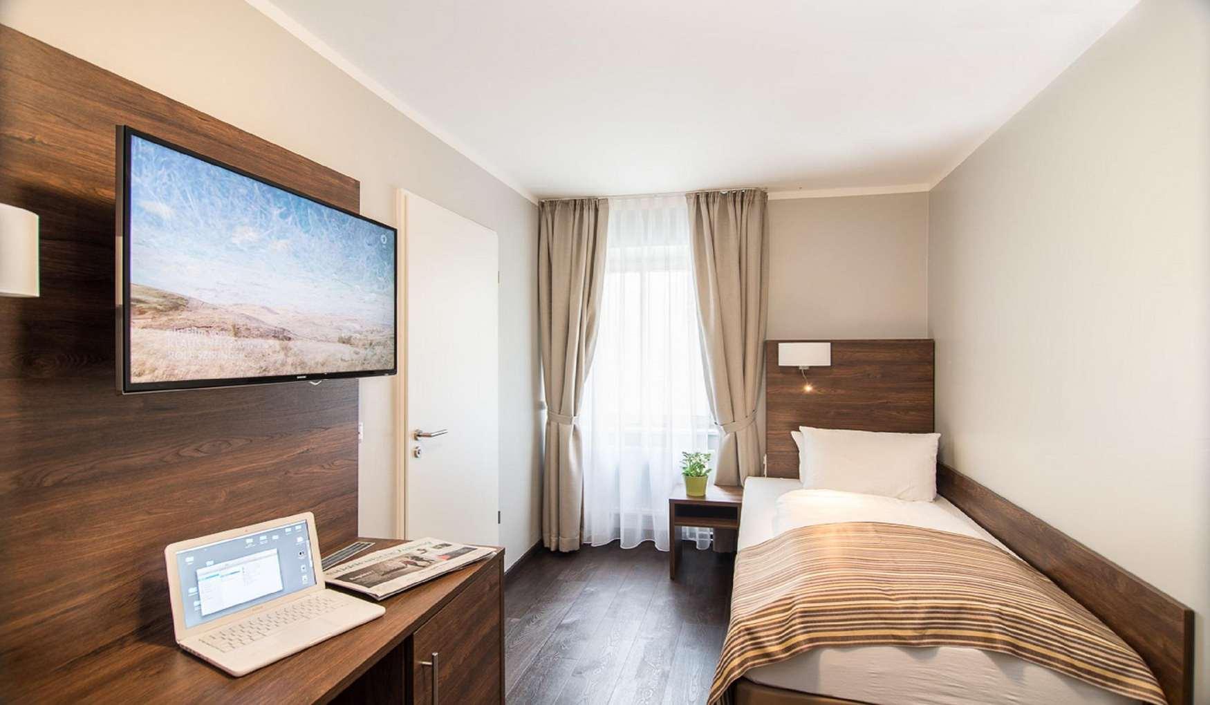 BATU Apart Hotel Munich