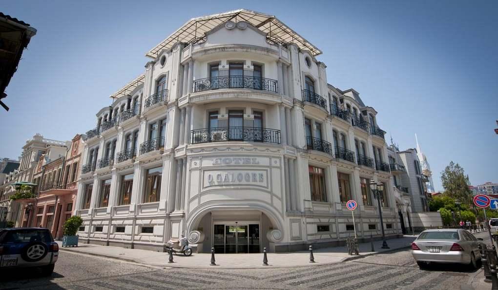 Boutique Hotel  O.Galogre