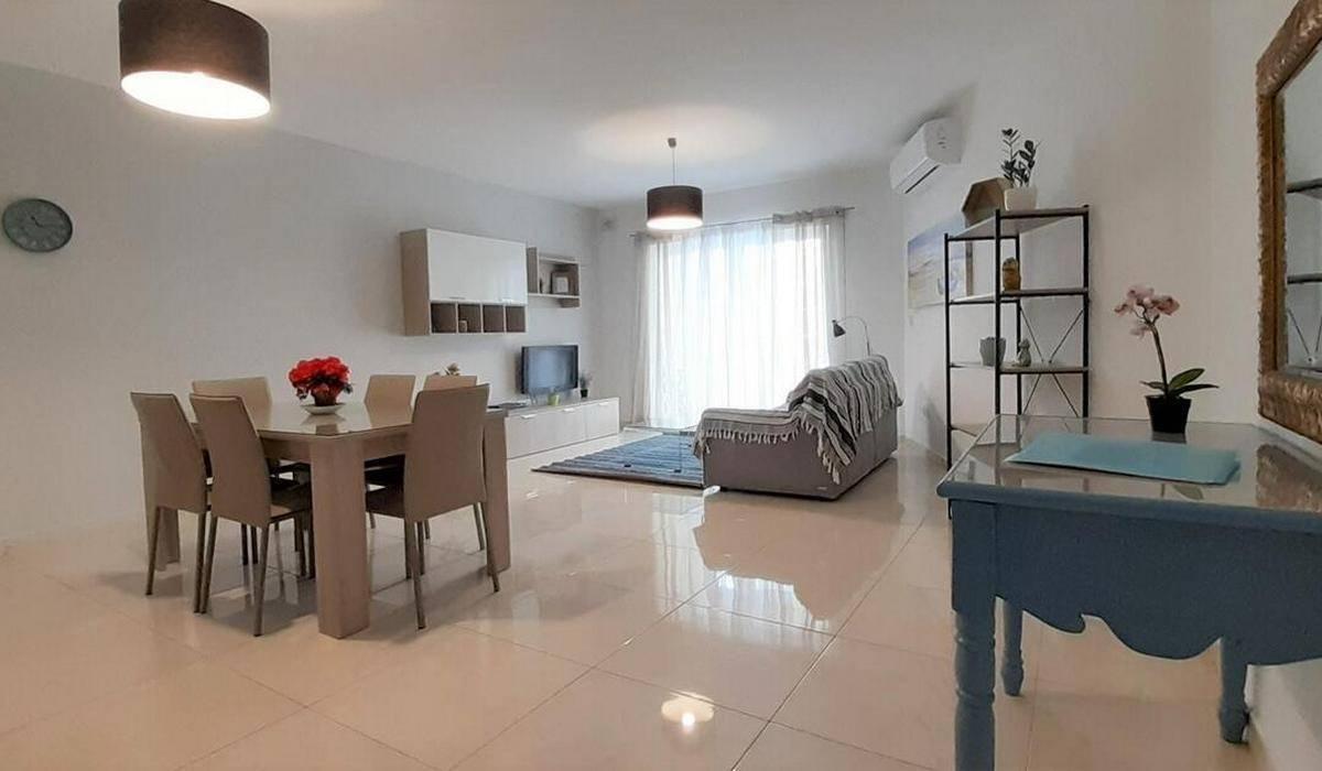 Bugibba Sealine Apartment