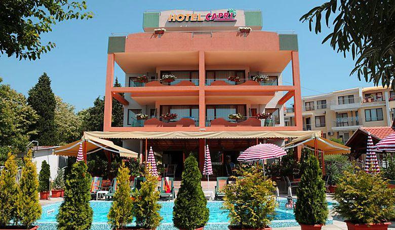 Hotel Capri Nessebar