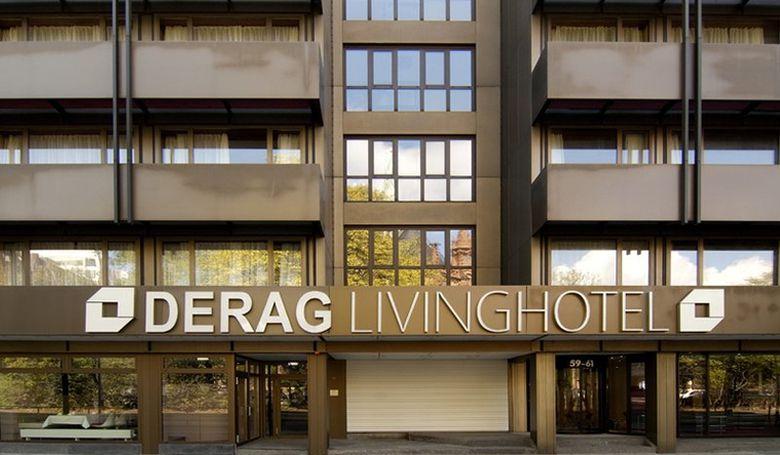 Living Hotel Düsseldorf by Derag