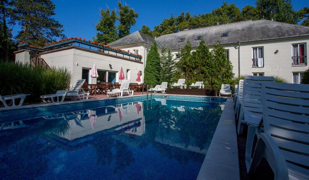 Főnix Hotel Balaton