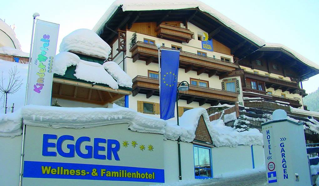 Wellness- und Familienhotel Egger