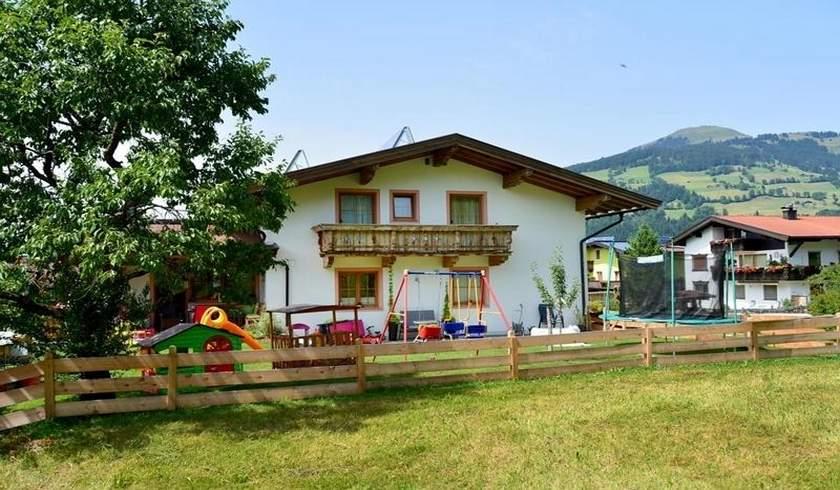 Ferienwohnung Zirmheim