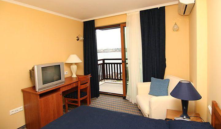 Hotel Fjord Sozopol