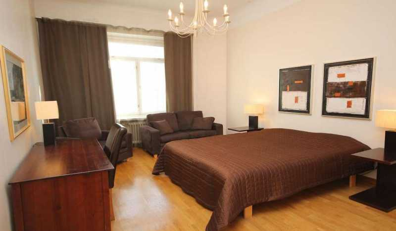 Gella Serviced Apartments