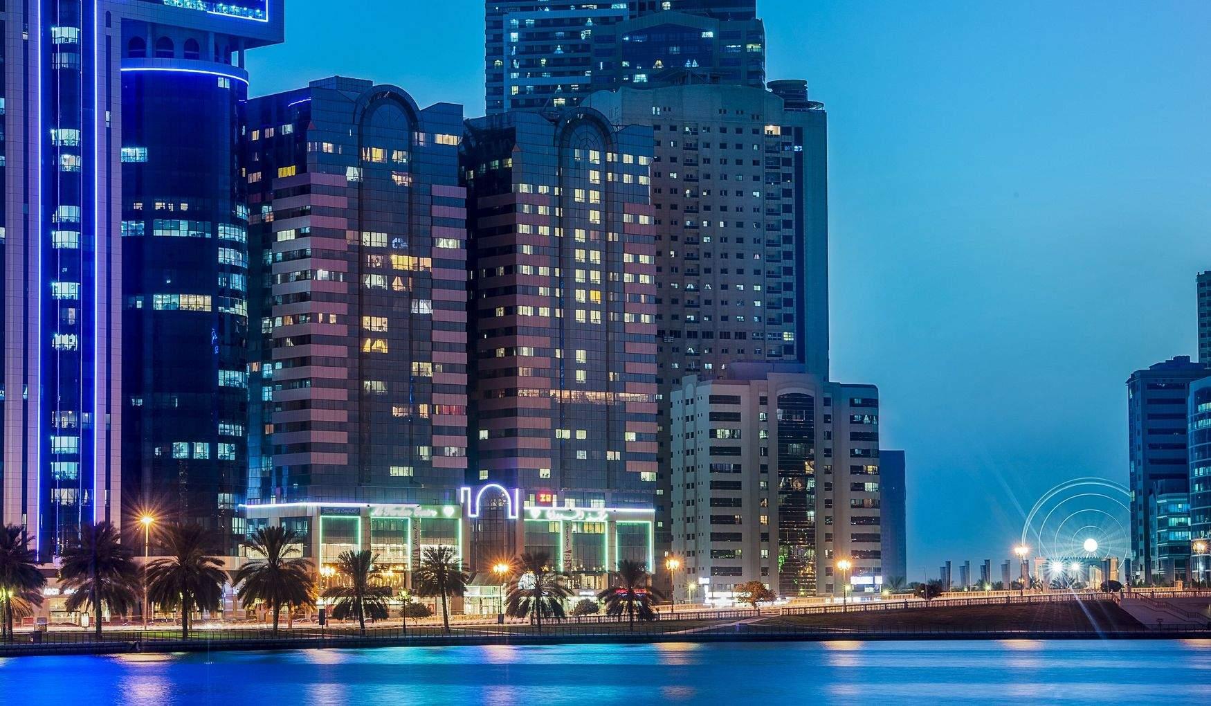 Golden Tulip Hotel Apartments
