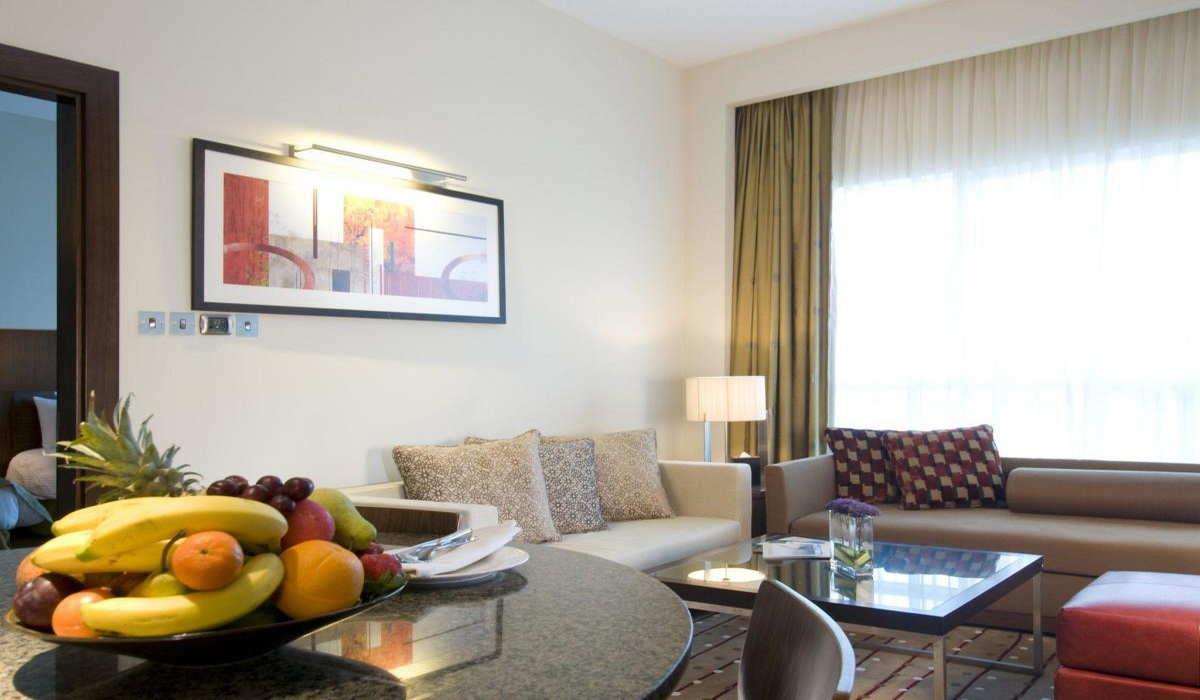 Grand Millennium Al Wahda Hotel Apartment