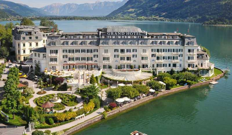 Grand Hotel Zell-am-See