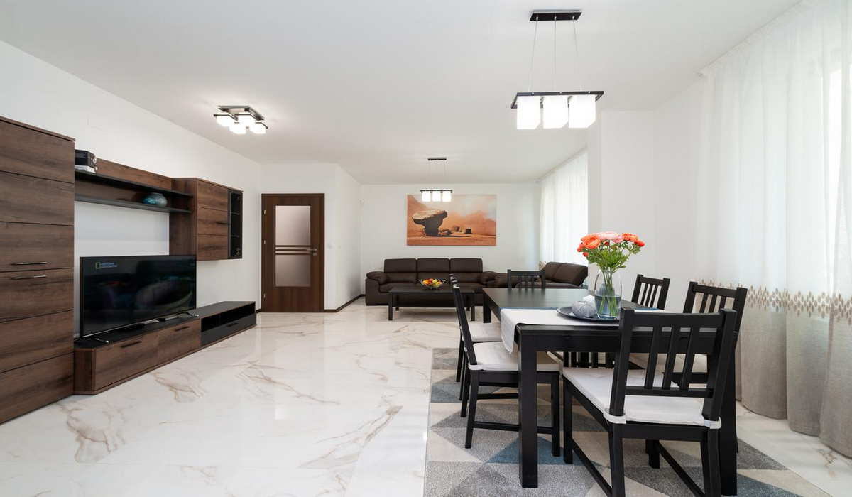 Grand Vitosha Downtown Apartments