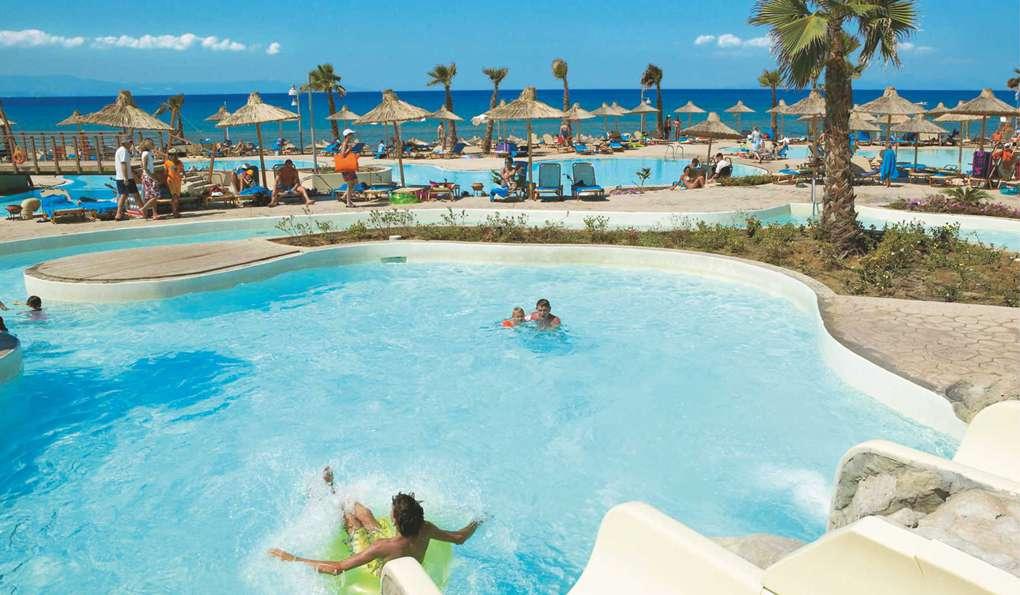 Grecotel Olympia Oasis & Aquapark