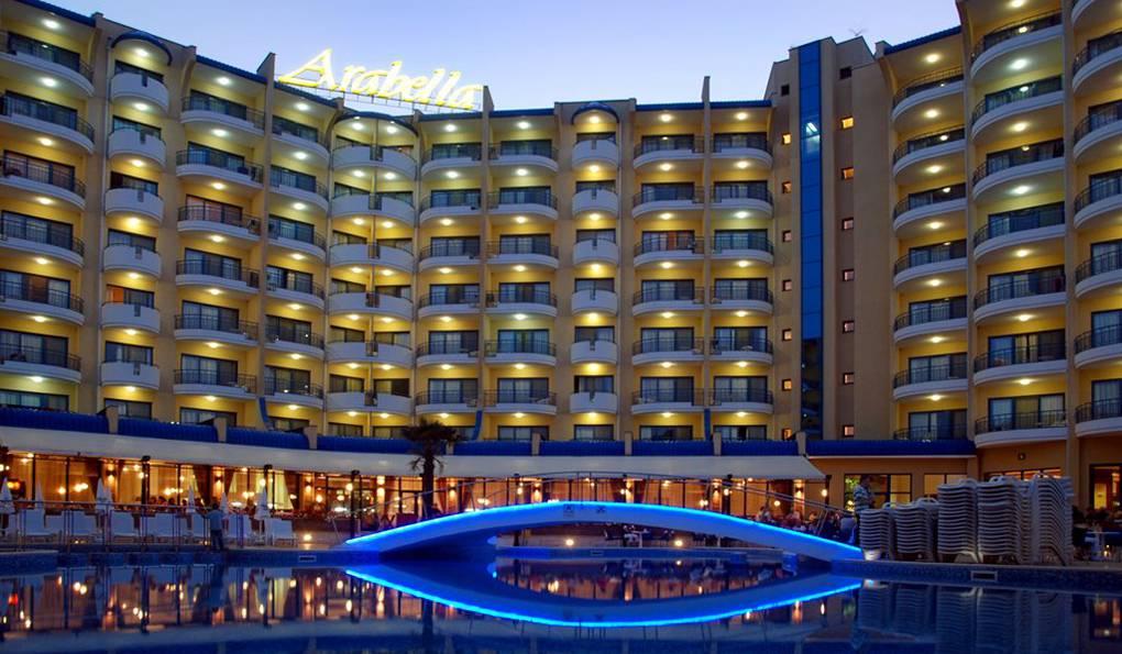 Grifid Arabella Hotel